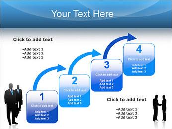 Negociaciones Plantillas de Presentaciones PowerPoint - Diapositiva 20
