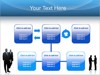 Negociaciones Plantillas de Presentaciones PowerPoint - Diapositiva 23