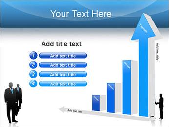 Negociaciones Plantillas de Presentaciones PowerPoint - Diapositiva 6