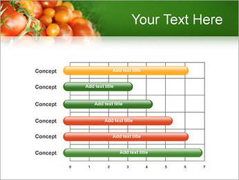 Tomate Modèles des présentations  PowerPoint - Diapositives 17