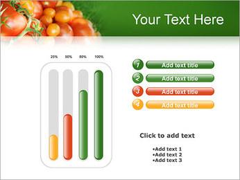 Tomate Modèles des présentations  PowerPoint - Diapositives 18