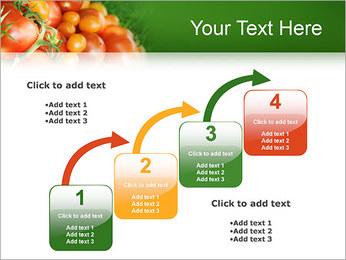 Tomate Modèles des présentations  PowerPoint - Diapositives 20