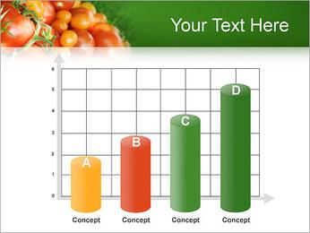 Tomate Modèles des présentations  PowerPoint - Diapositives 21