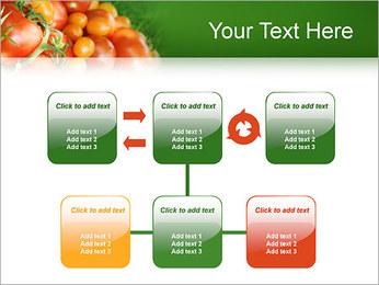 Tomate Modèles des présentations  PowerPoint - Diapositives 23