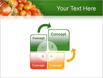 Tomate Modèles des présentations  PowerPoint - Diapositives 5