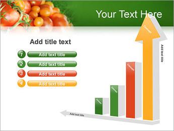 Tomate Modèles des présentations  PowerPoint - Diapositives 6