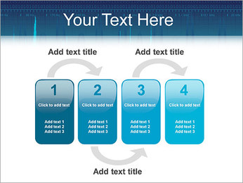 Digital Sound Modèles des présentations  PowerPoint - Diapositives 11