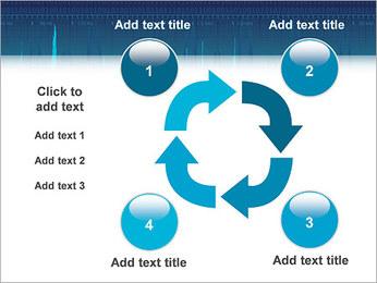 Digital Sound Modèles des présentations  PowerPoint - Diapositives 14