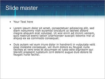 Digital Sound Modèles des présentations  PowerPoint - Diapositives 2