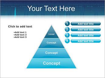 Digital Sound Modèles des présentations  PowerPoint - Diapositives 22