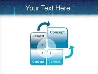 Digital Sound Modèles des présentations  PowerPoint - Diapositives 5