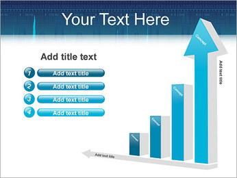Digital Sound Modèles des présentations  PowerPoint - Diapositives 6