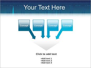 Digital Sound Modèles des présentations  PowerPoint - Diapositives 8