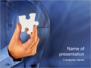 Solutions PowerPoint Templates