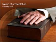 Holy Bible PowerPoint Templates