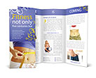 Weight Loss Brochure Template