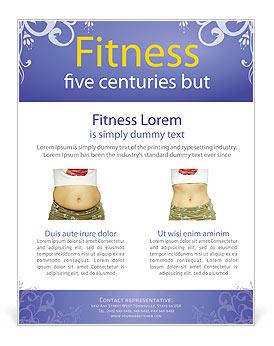 weight loss flyer template design id 0000000403 smiletemplates com