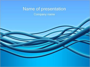 Grafisk design PowerPoint presentationsmallar