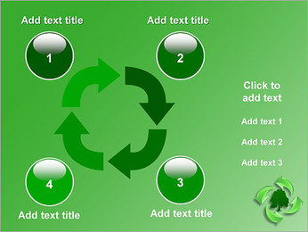 Tree PowerPoint Templates - Slide 14