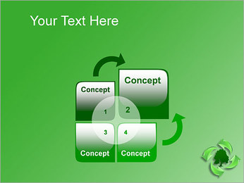 Tree PowerPoint Templates - Slide 5