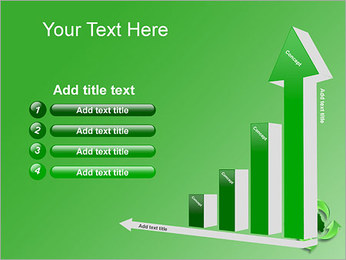 Tree PowerPoint Templates - Slide 6