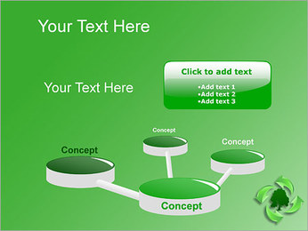 Tree PowerPoint Templates - Slide 9