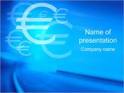 Euro PowerPoint Templates