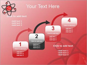 Atom Modèle Modèles des présentations  PowerPoint - Diapositives 20