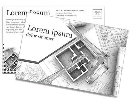 Planejamento Construção Cartões postai