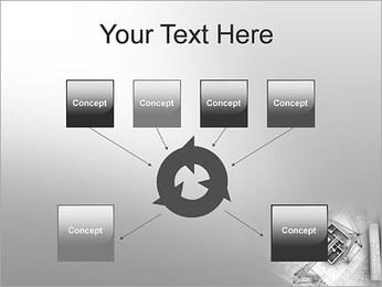 Planejamento Construção Modelos de apresentações PowerPoint - Slide 10
