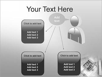 Planejamento Construção Modelos de apresentações PowerPoint - Slide 12