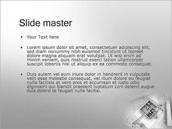 Planejamento Construção Modelos de apresentações PowerPoint - Slide 2