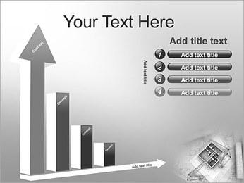 Planejamento Construção Modelos de apresentações PowerPoint - Slide 6