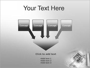 Planejamento Construção Modelos de apresentações PowerPoint - Slide 8