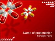 Pastillas Plantillas de Presentaciones PowerPoint