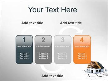 House Building Planejamento Modelos de apresentações PowerPoint - Slide 11