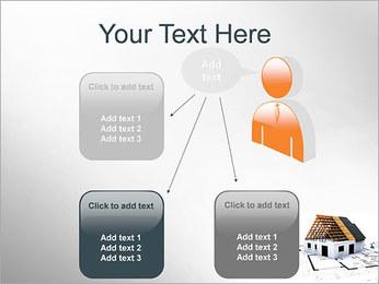 House Building Planejamento Modelos de apresentações PowerPoint - Slide 12