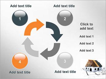 House Building Planejamento Modelos de apresentações PowerPoint - Slide 14