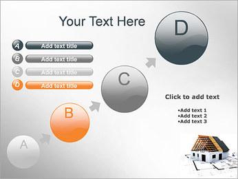House Building Planejamento Modelos de apresentações PowerPoint - Slide 15