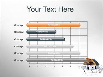 House Building Planejamento Modelos de apresentações PowerPoint - Slide 17