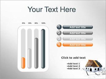 House Building Planejamento Modelos de apresentações PowerPoint - Slide 18