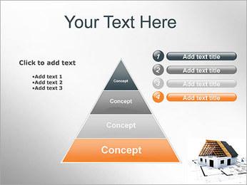 House Building Planejamento Modelos de apresentações PowerPoint - Slide 22