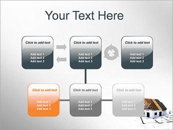 House Building Planejamento Modelos de apresentações PowerPoint - Slide 23