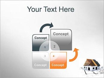 House Building Planejamento Modelos de apresentações PowerPoint - Slide 5