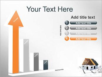 House Building Planejamento Modelos de apresentações PowerPoint - Slide 6