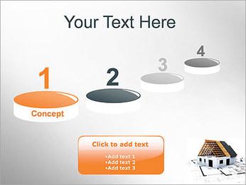 House Building Planejamento Modelos de apresentações PowerPoint - Slide 7