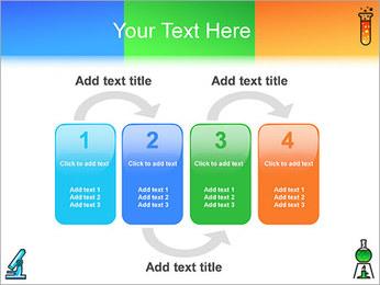 Chimie Modèles des présentations  PowerPoint - Diapositives 11