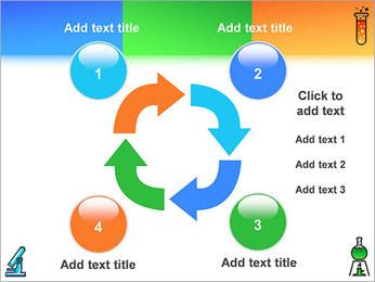 Chimie Modèles des présentations  PowerPoint - Diapositives 14