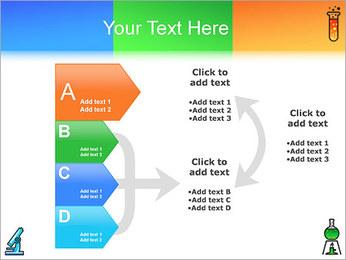 Chimie Modèles des présentations  PowerPoint - Diapositives 16