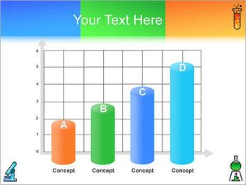 Chimie Modèles des présentations  PowerPoint - Diapositives 21
